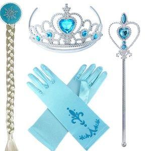 Elsa accessories